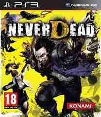 Descargar NeverDead [MULTI][FW 3.7x][AGENCY] por Torrent